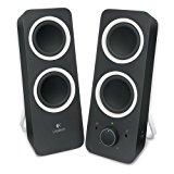 Logitech Z200 2.0 PC-Lautsprecher mitternachtsschwarz<ul><li>980-000810</li></ul><p>Audio Kanäle: two.. Musikleistung, gesamt: 10W. Übertragungstechnik: verkabelt, Kopfhörer-Konnektivität: three.five mm. Produktfarbe: Schwarz. Empfohlene Benutzung: Universal<BR><BR><B>Lautsprecher</B><BR> Audio Kanäle : 2,<BR> Verstärker : Nein<BR> Anzahl des Antriebs : 1<BR> Anzahl der Lautsprecher : two<BR> <BR> <B>Audio</B><BR> Musikleistung, gesamt : 10W<BR> <BR> <B>Anschlüsse und Schnittstellen</B><BR> Übertragungstech</p><p><div style=
