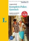 Langenscheidt Komplett-Paket Spanisch - Sprachkurs mit 2 Büchern, 7 Audio-CDs, 1 DVD-ROM, MP3-Download: Sprachkurs für Einsteiger und Fortgeschrittene (Langenscheidt Komplett-Paket ((NEU)))<div style=