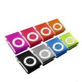 Mini MP3-Player inklusive Clip und Kopfhörer, Aluminium Gehäuse / Farbe: pink<ul><li>Mini MP3-Player inklusive Clip und Kopfhörer, Aluminium Gehäuse / Farbe: pink</li><li>OS: Windows 8, 7, Vista, XP Mac OS, Linux</li><li>6 Stunden Laufzeit</li><li>Größe: 4cm, Farbe: pink</li><li>Micro SD Karte erforderlich! (nicht im Lieferumfang enthalten)</li></ul><p>Mit diesem Mini MP3-Player können Sie Ihre Lieblings-MP3-Dateien genießen, egal wohin Sie gehen. Befestigen Sie dazu den MP3-Player ganz einfach mit seinem Clip an der Kleidung und schon können Sie den MP3-Player mit ins Fitnessstudio, zum Laufen, Joggen oder zum Entspannen zu Hause nehmen.<br /> Mit dem USB Lade-/Datenkabel lässt er sich zudem einfach an den PC anschließen, damit Sie Ihre Musik problemlos übertragen können.</p><p>Features:<br /> Aluminium Gehäuse<br /> Acht trendige Farben<br /> Der MP3-Player verfügt über keinen internen Speicherplatz<br /> Es können Micro SD Karten von bis zu 16GB Speicherkapazität verwendet werden<br /> Micro SD Karte erforderlich! (nicht im Lieferumfang enthalten)<br /> OS: Windows 8, 7, Vista, XP Mac OS, Linux<br /> 6 Stunden Laufzeit<br /> Größe: 4cm<br /> Farbe: pink</p><p>Lieferumfang:<br /> Mini MP3-Player (mit integriertem Akku)<br /> Kopfhörer<br /> USB Lade-/Datenkabel</p><p><div style=