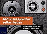MP3-Lautsprecher selber bauen: Mit allen Bauteilen zum Stecken - ohne Löten<ul><li>Produktserie: Bausatz</li><li>Lieferland: Deutschland</li><li>Lieferumfang: one</li><li>Style: modern</li><li>Breite: fourteen cm</li></ul><p>Wow, was ist das denn für ein toller MP3-Lautsprecher? Wäre es nicht schön, auf diese Frage mit ?Den habe ich gebaut? antworten zu können?<br /> Genießen Sie knackige Bässe und kristallklare Töne mit Ihrem selbst gebauten MP3-Lautsprecher. Egal ob Smartphone, iPod oder klassischer MP3-Player, dieser Lautsprecher passt überall.<br /> Dieses Paket enthält alles, was Sie für einen voll funktionsfähigen kleinen MP3-Lautsprecher benötigen: Gehäuse, Steckplatine, Verstärker-IC, Poti und vieles mehr. Einfach die Teile zusammenbauen und schon haben Sie den perfekten Lautsprecher mit Verstärker für Ihre tragbaren Musikgeräte. Der Bausatz mit seinen hochwertigen Bauteilen macht Elektronik für jeden greifbar. Alle Teile im Paket lassen sich ganz leicht mit wenigen Handgriffen zusammenbauen. Wenn Sie den Lautsprecher gemeinsam mit Ihren Kindern bauen, geben Sie auf spielerische Art und Weise Wissen weiter.</p><p> Package zum Bauen eines MP3-Lautsprechers<br /> alle Bauteile zum Stecken – ohne Löten<br /> zusätzlich erforderlich: eine 9-V-Blockbatterie (für bis zu 20 Stunden Hörgenuss)<br /> für Kinder unter 14 Jahren nicht geeignet<br /> Hörvergnügen und Bastelspaß in einem – so genießen Sie Technik!</p><p><div style=