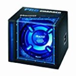 Magnat Pro Charger 130 300 mm Bandpass-Subwoofer (400/1200 Watt)