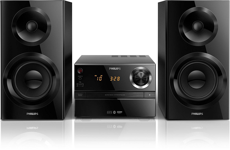 Philips BTM2360/12 Stereoanlage