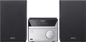 Sony CMT-SBT20 Micro-Systemanlage