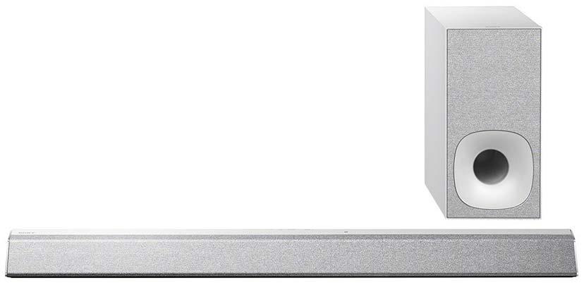 Sony HT-CT381S 2.1-Kanal Soundbar