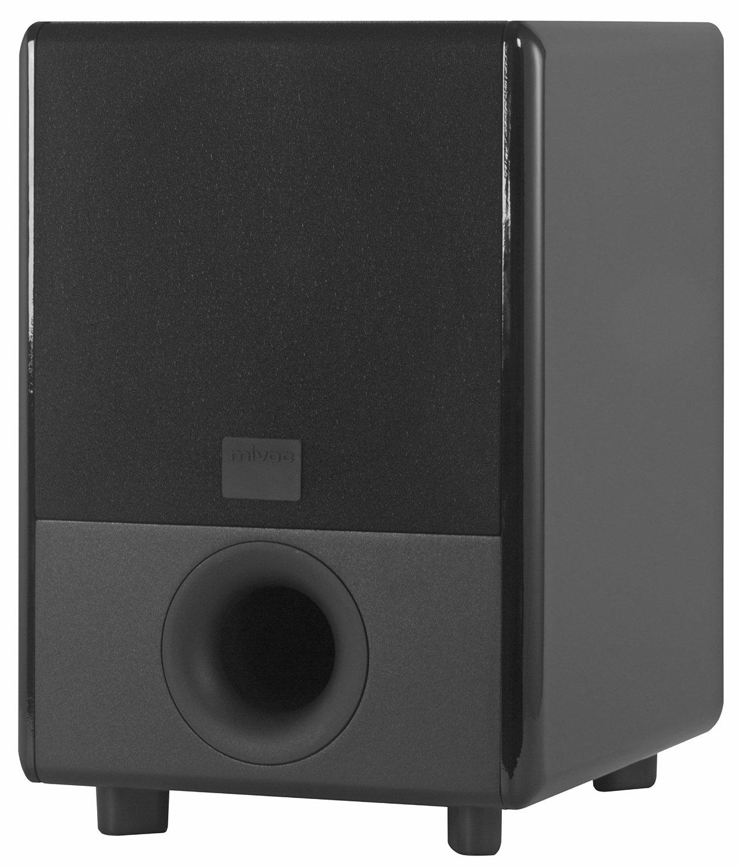 Teufel (13412) Subwoofer T 10 1110/1 Lautsprecher wireless aktiv schwarz
