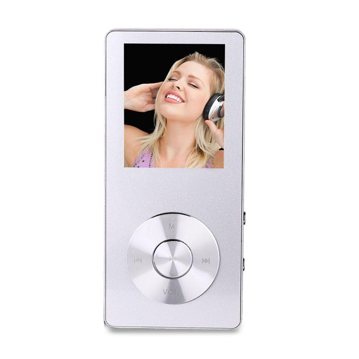 Peficecy-MP3-Player und Diktiergerät