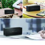 Willnorn Soundplus Bluetooth-Lautsprecher (Kabellos, Dual-Treiber, Bluetooth 4.1) schwarz