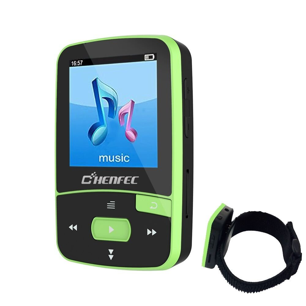 chenfec Bluetooth MP3-Player
