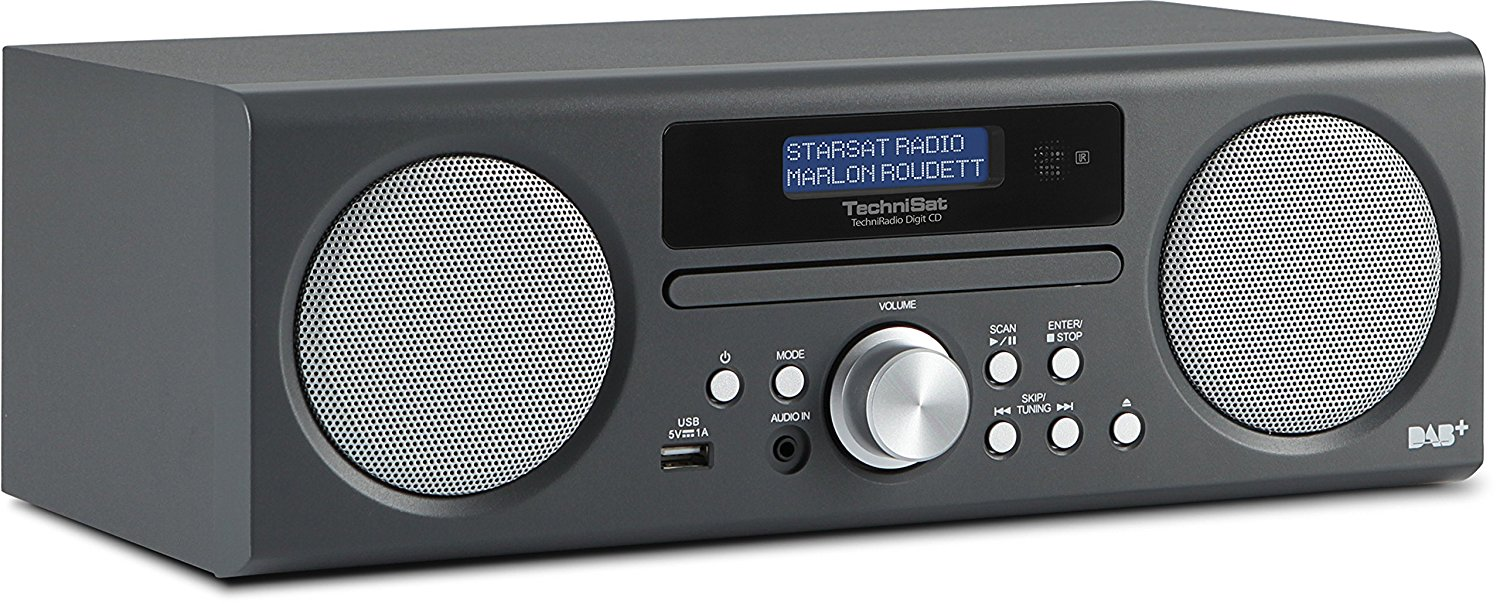 TechniSat Digital-Radio