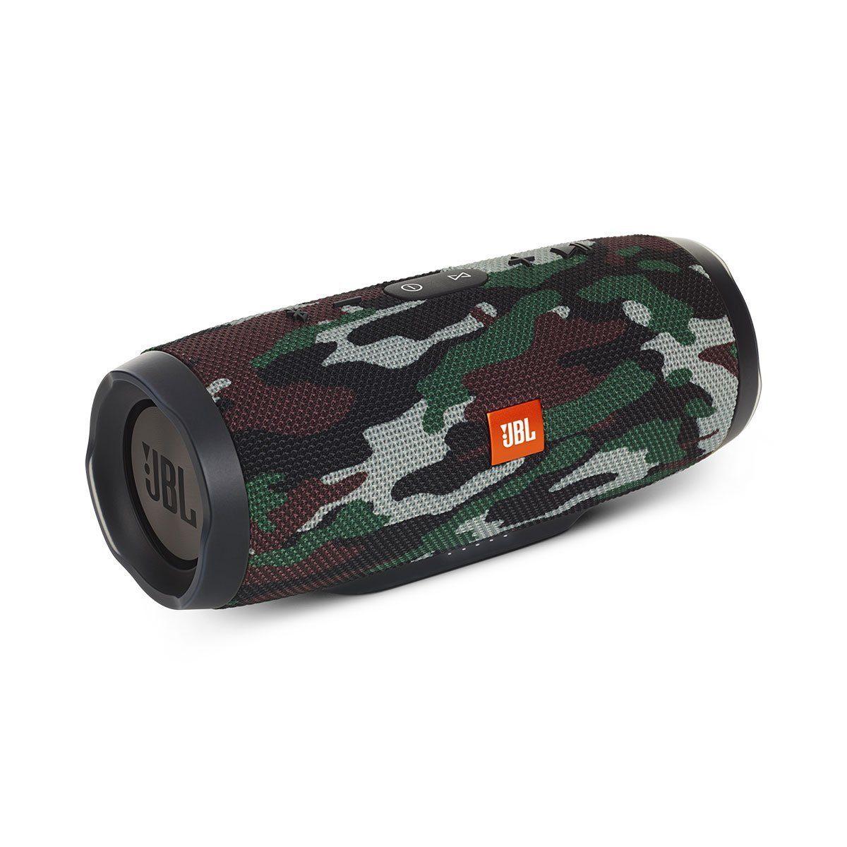 JBL Tragbarer Power Bluetooth-Lautsprecher