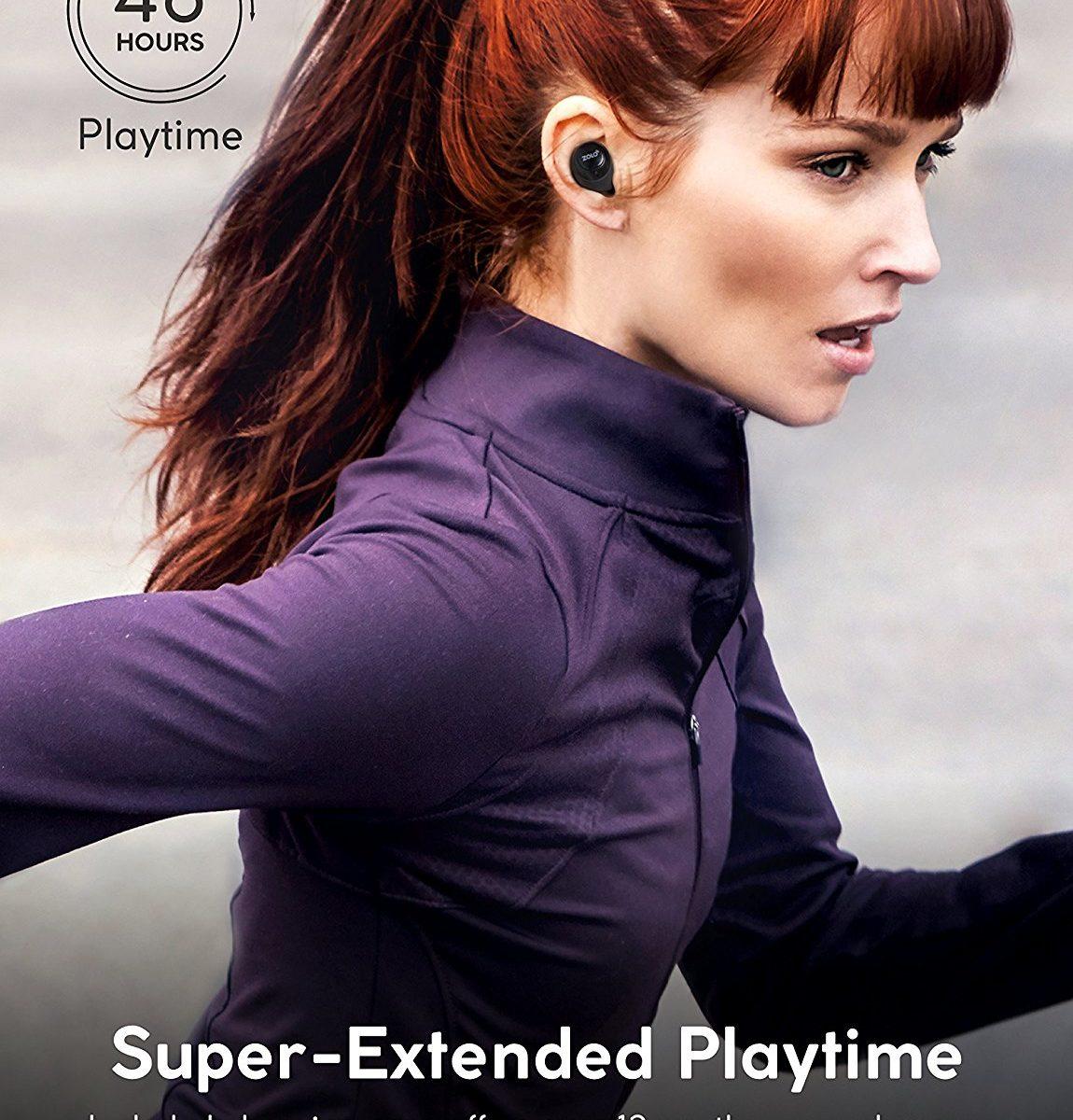 Bluetooth True Wireless TWS in ear Kopfhörer