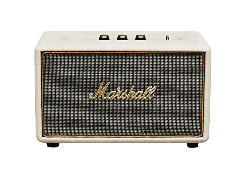 Marshall Bluetooth Lautsprecher