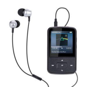 Mini Clip 8GB MP3 Player