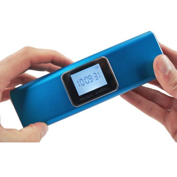auvisio Vertikale Musikanlage: Vertikale Stereoanlage mit Bluetooth, CD, MP3, Radio, AUX, NFC, 20 W (CD Player Vertikal)