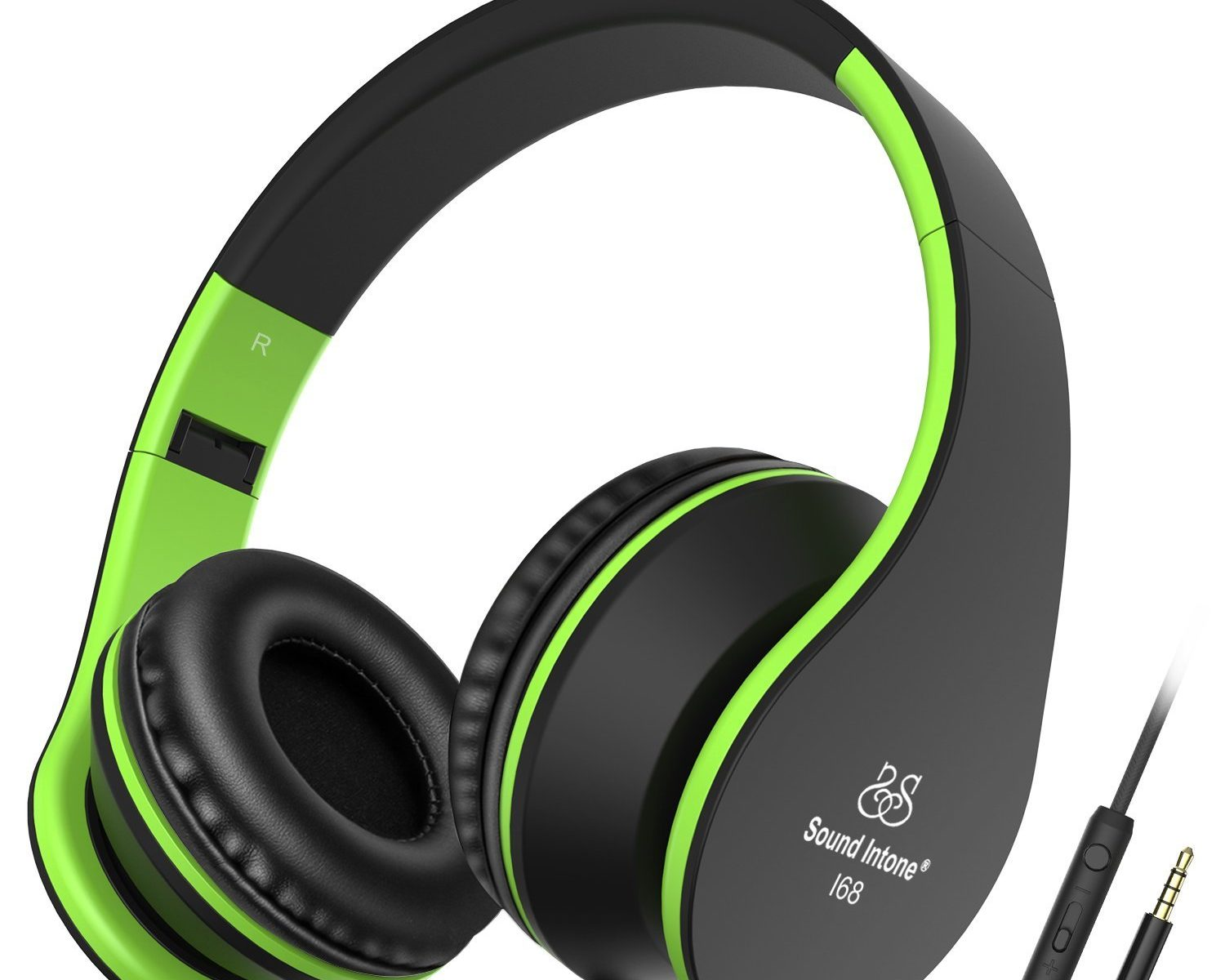 Sound Intone I68, Kopfhörer On-Ear Headset