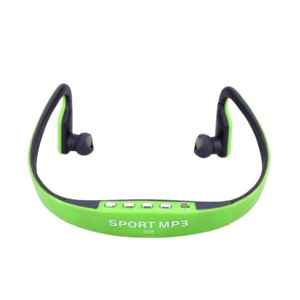 Tragbarer Sport-Kopfhörer
