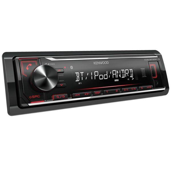 Digital Media Receiver mit Bluetooth-Freisprecheinrichtung