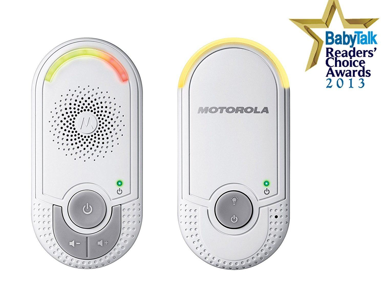 Motorola Babyfon