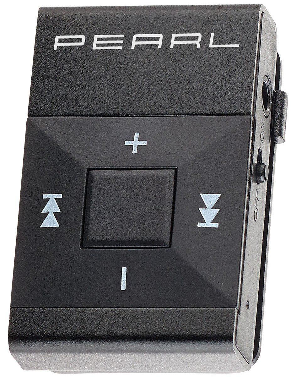 Mini-MP3-Player mit Alugehäuse und Clip