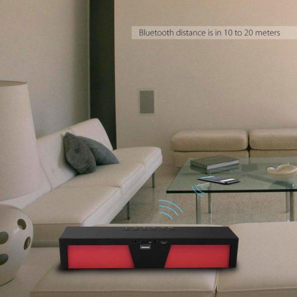Bluetooth Stereo Lautsprecher