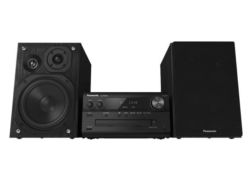 Panasonic MIkro Stereoanlage