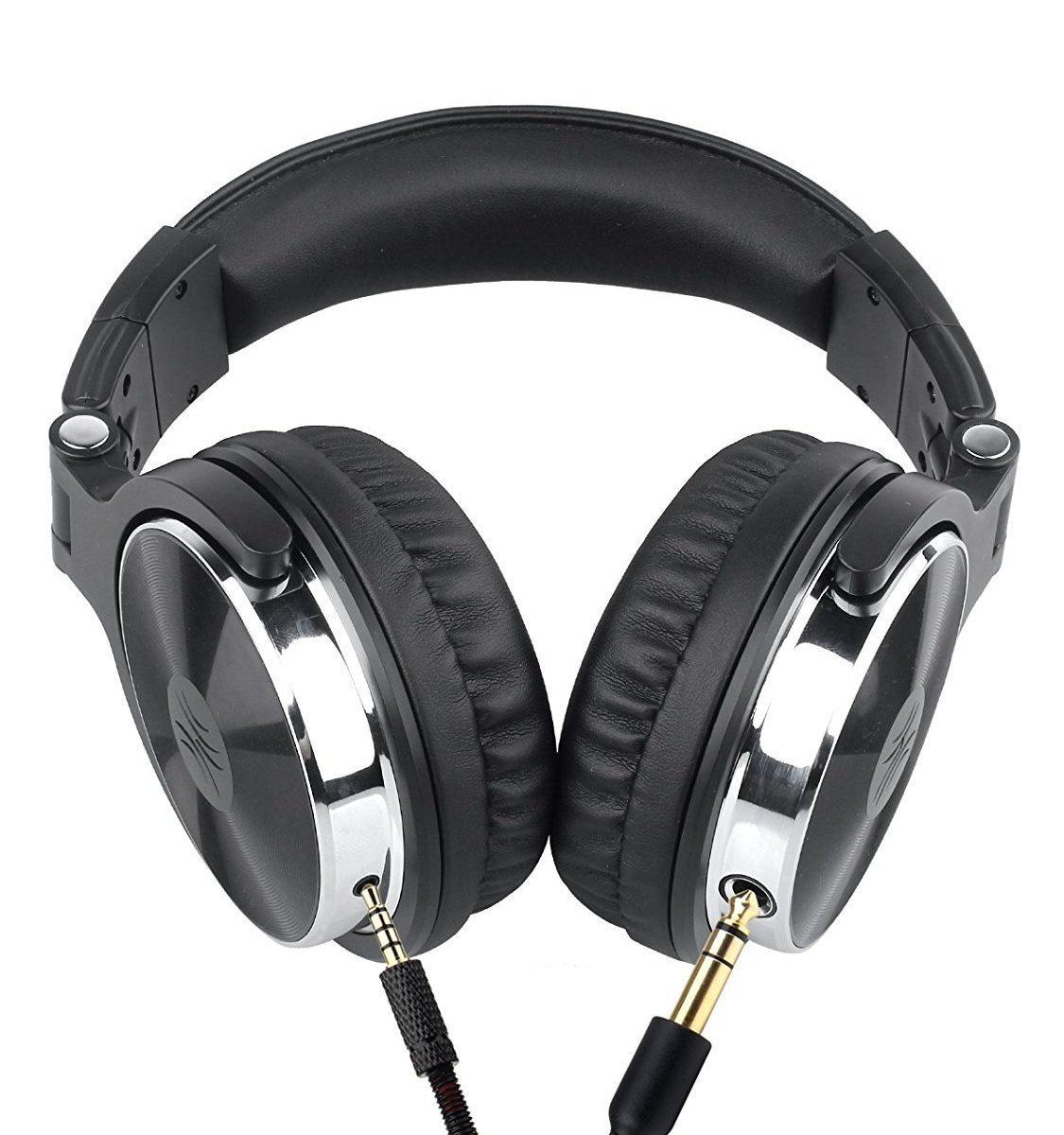 OneOdio DJ-Kopfhörer und Studiokopfhörer