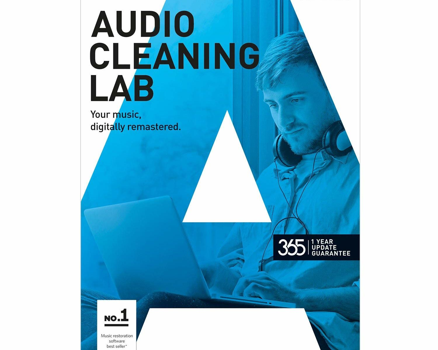 MAGIX Audio Cleaning Lab Set