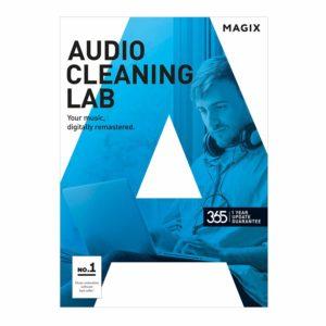 MAGIX Audio Cleaning Lab Set