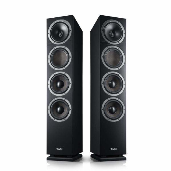 Teufel Aktiv-Subwoofer S 6000 SW Lautsprecher Sound für Surround- und Stereo-Set