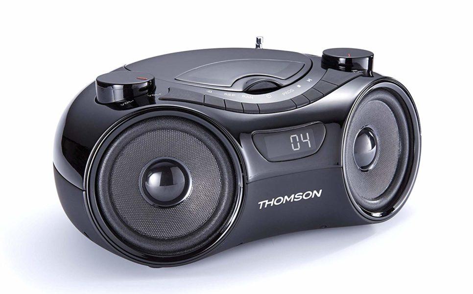 Thomson RCD210U Radiorekorder