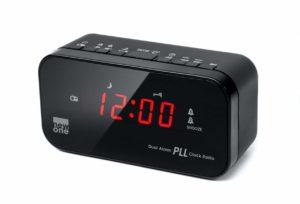 digitales Uhren-Radio