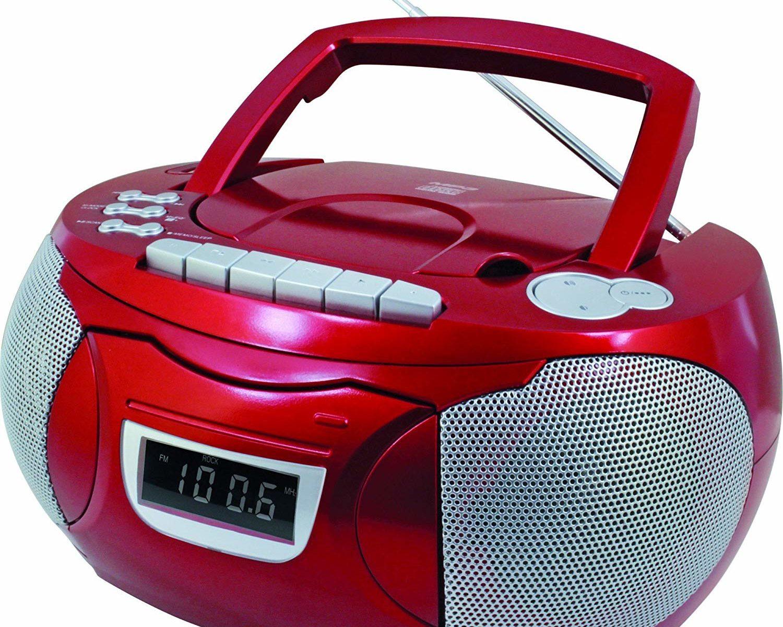 Soundmaster SCD 5750 Radiorekorder
