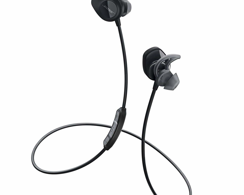 Bose ® SoundSport kabellose Kopfhörer
