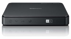 Samsung GX-SM540SM Media Box Lite HD+ Satellitenreceiver