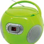 Soundmaster SCD2120GR Radiorekorder