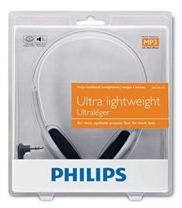 Philips SBCHL140 Leichtkopfhörer