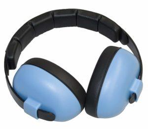 Baby-Gehörschutz Kopfhörer