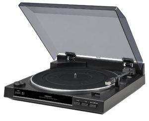 MEDION E65138 USB Schallplattenspieler