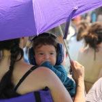 Kopfhörer für Babys - wirksamer Lärmschutz für die Kleinsten