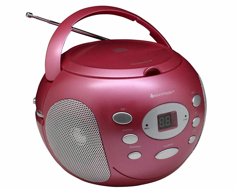 Soundmaster Radiorekorder