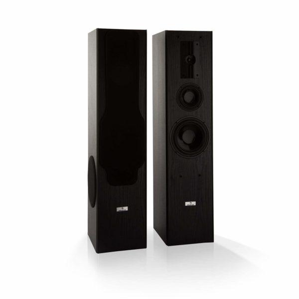 Focal JmLab Cobalt 807 HighEnd Hi-fi Boxen Lautsprecher schwarz