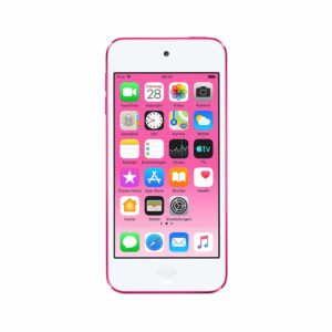 Apple iPod Touch in Pink