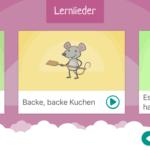 """Adventszeit ist Familienzeit: Die neue App """"Sing mit mir – Kinderlieder"""" ist ab sofort verfügbar"""