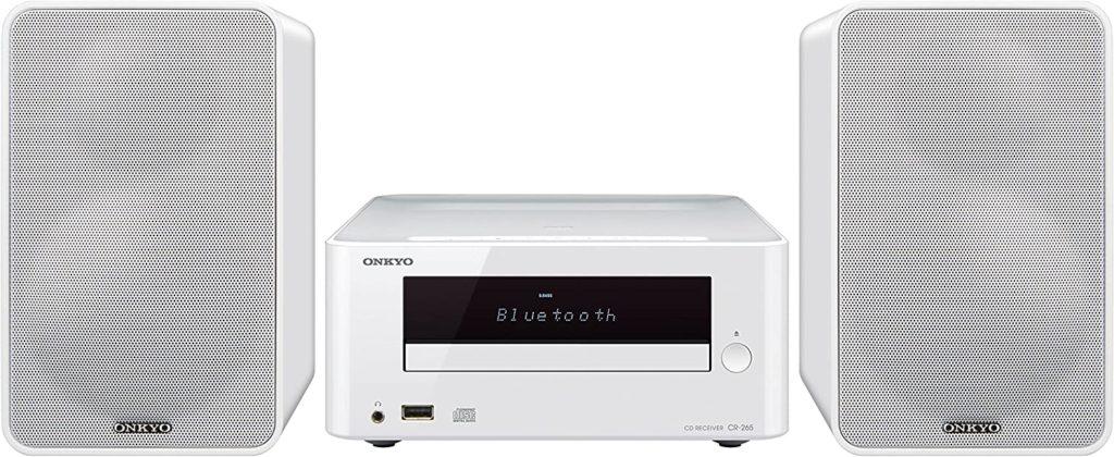 CD HiFi Minisystem Kompaktanlage