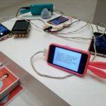 Smartphone bald die Allround-Zentrale