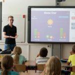 Digitales Klassenzimmer – E-Learning für die Schüler